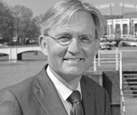 De Aanvoerders NH Media Gerhard van den Top