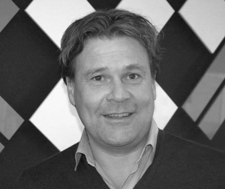 Frank Thewessem(directeur Topsport Amsterdam):