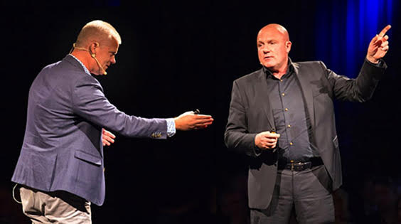 andre kuipers - kenniscongres x315