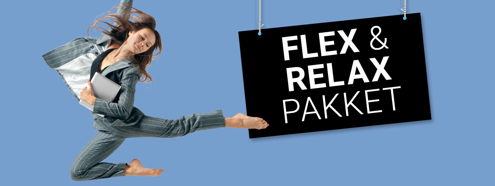 FLEX EN RELAX
